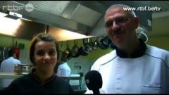 Comme un Chef! - Lucie et son chef d&#039;atelier, Monsieur Boudart