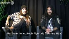 Graspop 2012 : Machine Head