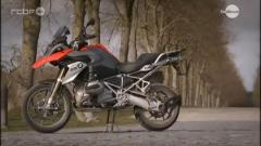 BMW R1200GS & 800 GS