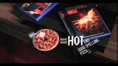 Domino&#039;s pizza campaa DVD
