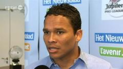 Carlos Bacca footballeur pro de l&#039;anne