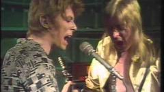 David Bowie, Mick Ronson, Trevor Bolder and Mick 'Woody' Woodmansey - Queen Bitch