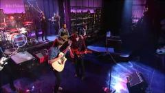 John Fogerty - Mystic Highway - David Letterman 5-21-13