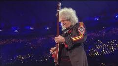 Closing Ceremony - Queen featuring Jessie J - London 2012 Olympic Games Highlights