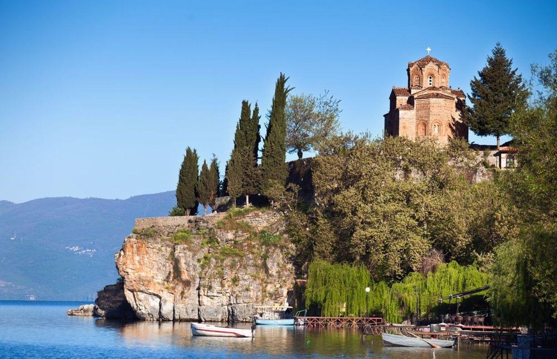 La République de Macédoine un nouveau pays à découvrir en Europe ...