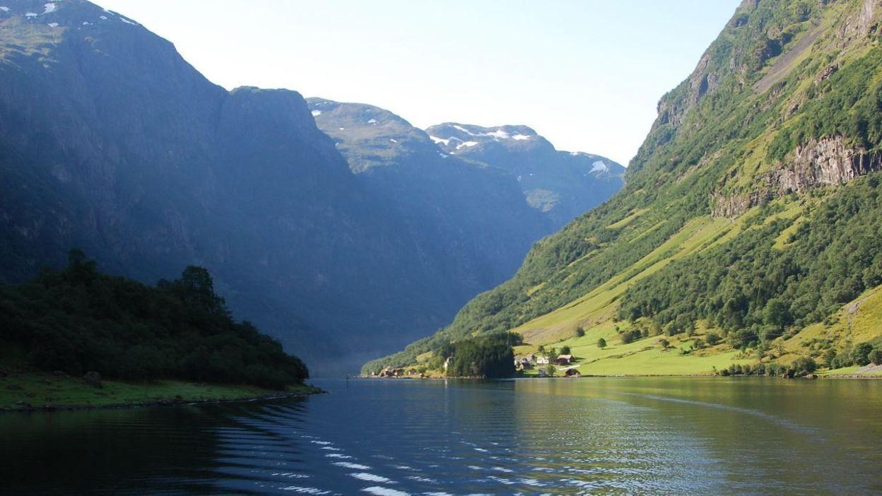 En norv ge une fa on bruyante de promouvoir le tourisme - Office de tourisme norvege ...