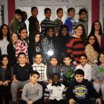 Notre classe niouzz de St-Josse