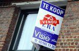 Les prix de l'immobilier ne devraient pas trop baisser en Belgique
