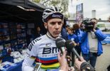 "Gilbert: ""Le Tour de France? Plus oui que non"""