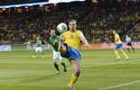 Ibrahimovic dispensé d'un déplacement en Slovaquie