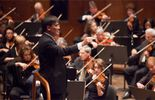 Le New York Philharmonic sur Musiq'3