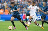 Bruges accroché par Torino, Lokeren battu au Legia Varsovie