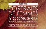 Musiq'3 au festival Portraits de femmes à Liège