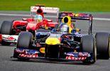 La Belgique aura un grand prix de Formule 1 jusqu'en 2015