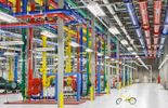 Sublimes photos des Data Centers de Google