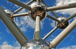 L'Atomium vue par Richard Bentley