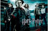Harry Potter 4 et son invité magique: Robert Pattinson