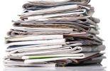 La revue de presse belge