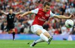 Ramsey et Rosicky out contre Dortmund