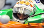 Sutil va retrouver la Force India