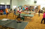 24 HEURES BEACH TENNIS DE TABLE DE RULLES