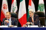 "Syrie: Medvedev évoque un risque de ""guerre mondiale"""