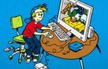 Entre 10 et 12 ans, les enfants possèdent ou utilisent fréquemment des consoles de jeux vidéo. Certains en deviennent parfois addicts.