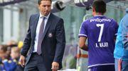 Anderlecht perd en amical contre le Lierse