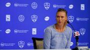 Maria Sharapova déclare forfait pour l'US Open