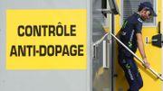 656 contrôles anti-dopages ont été réalisés au Tour