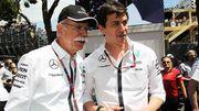 Zetsche veut une Ferrari compétitive