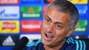"""Chelsea assure José Mourinho de son """"entier soutien"""""""