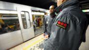 La Stib fonctionnera encore ce jeudi avec un réseau de métro limité