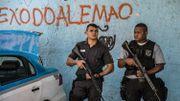 Brésil: la police a tué plus de 3000 personnes l'an dernier