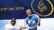 Marcel Kittel fait coup double au Tour de Dubai