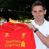 "Joe Allen, nouveau ""Red"""