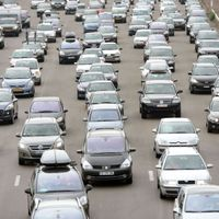 France: le trafic sera difficile en France ce week-end