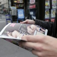 Le magazine Closer a publié des photos topless de Kate