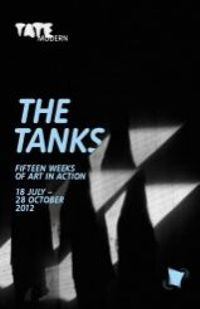 The Tanks : Art in Action