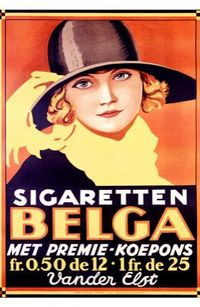 Les cigarettes Belga, c'est fini