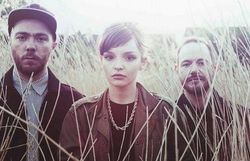 Chvrches: un remix et des versions alternatives