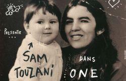 """ One Human Show "" de Sam Touzani"