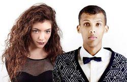Lorde va chanter avec Stromae sur la prometteuse BO de Hunger Games