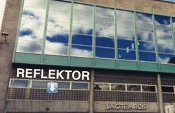 Reflektor: une nouvelle salle de concert pleine de promesses