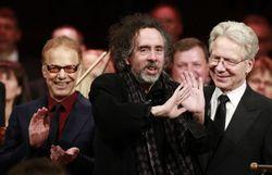 Les musiques de Danny Elfman pour Tim Burton: nouvelle date