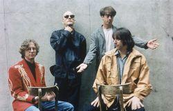 R.E.M.  - Tous droits réservés ©