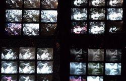 La surveillance de tout le monde et de chacun: une installation au Festival des Libertés