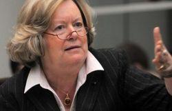 Huy: la cour d'Appel confirme les sanctions contre Anne-Marie Lizin