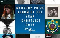 Mercury Prize 2014 : Palmarès et gagnant