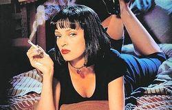 Pulp Fiction  - Tous droits réservés ©